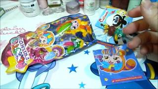 BLIND BAG ITA | CALIMERO E MOSTER FRIENDZ