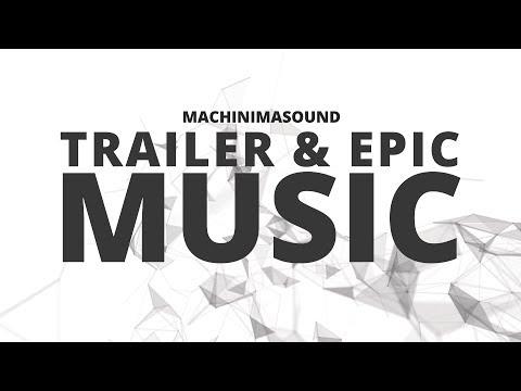 Fallen Utopia (Trailer & Epic Music)