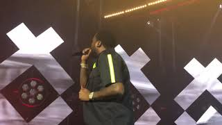 Meek Mill & Rick Ross - What's Free (Live At The Fillmore Jackie Gleason Theater  on 2/19/2019)