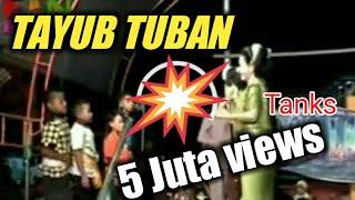 Joget Tayub Lucu Banget (Arek Cilik) Sedekah Bumi Desa Sukorame MP3