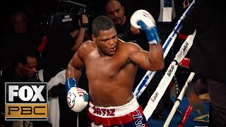 Luis Ortiz's 3 most devastating knockouts | PBC ON FOX