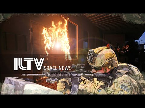Your News From Israel - Jan. 1, 2020