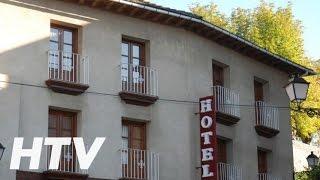 Hotel San Francisco en Villafranca del Bierzo