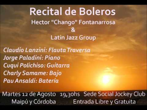 Quien Va A Cantar (Rubén Rada)