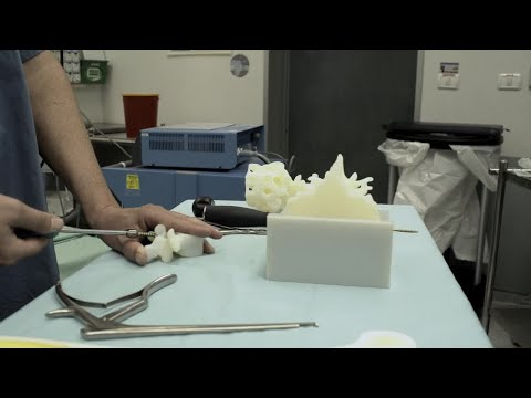 Advanced Medical Models in Surgical Training and Education