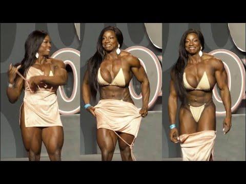 इन महिलाओं ने सभी बॉडीबिल्डर की फाड़ रखी है Top 6 Female Bodybuilding   Female Bodybuilders