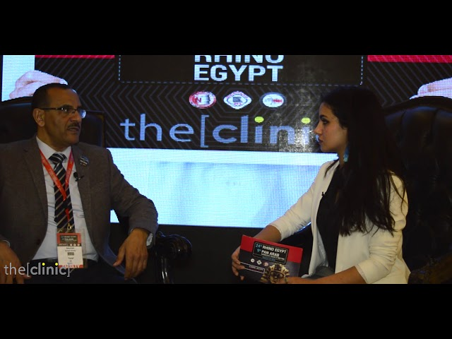 الأستاذ الدكتور بليغ حمدي يتحدث عن نزيف الأنف