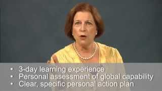 Global HR Leaders Academy - June 9-12, 2014 in NYC