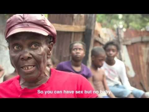 Tell the Children the Truth Documentary Full Length (subtitled)