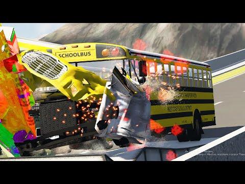 НОВЫЙ МУЛЬТФИЛЬМ про машинки для мальчиков мультик про гонки погоня полицейские машина разбивается