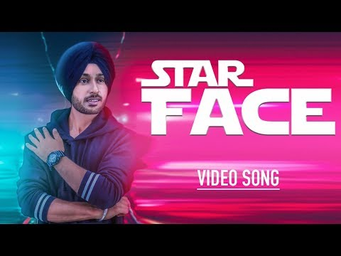 Star Face | Garrie Dhaliwal Ft. Turban Beats | Latest Punjabi Songs 2018 | Yellow Music