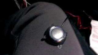 Кнопка старт стоп audi 80 b3