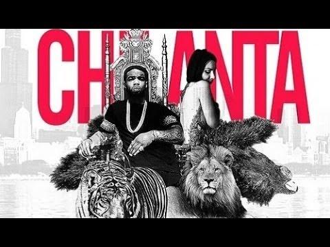 Reem (Feat. Lil Herb, King Louie & Spenzo) - Chicago Conscious (CHILANTA)