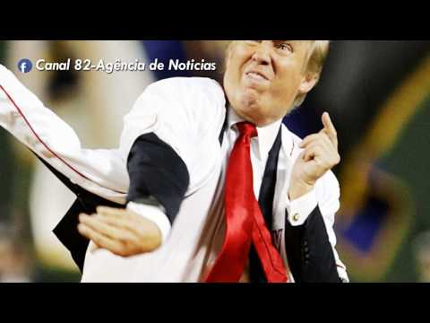 Angola First, America Second (Trump x Angola) By Canal 82-Angola thumbnail