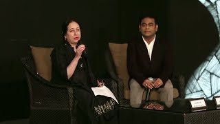 Knowledge Series 2015 - A R Rahman - Films and Beyond