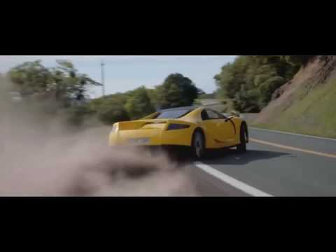 Alan Walker - Spectre (Need For Speed Music Video)
