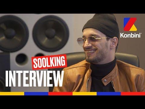 Interview - Soolking : lAlgérie puis le monde ou rien