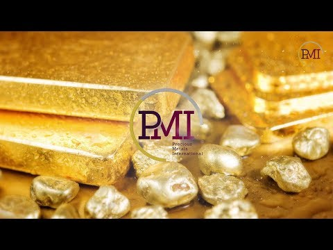 PMI - Precious Metals International Presentation