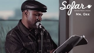 mr gee   passing strangers sofar london