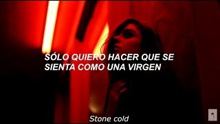 BØRNS - Blue Madonna feat. Lana Del Rey (Español)