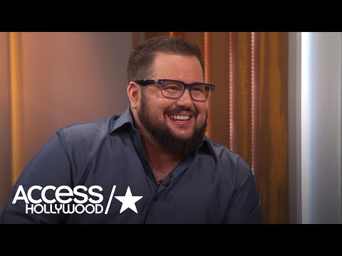 Chaz Bono Reveals He Took The Cast Of 'American Horror Story' To A Cher Concert | Access Hollywood