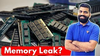 Memory Leak? Slow Performance in PC or Mobile? Memory Leakage Explained thumbnail