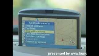 Volvo Navigation System | Volvo GPS