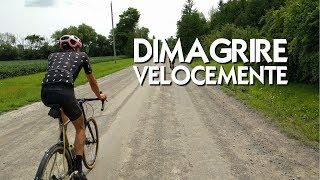dieta dimagrante in bicicleta
