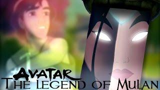 Disney's Avatar: The legend of Mulan - Ep1