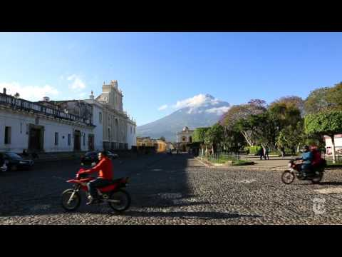 What to do in Antigua Guatemala by The New York Times