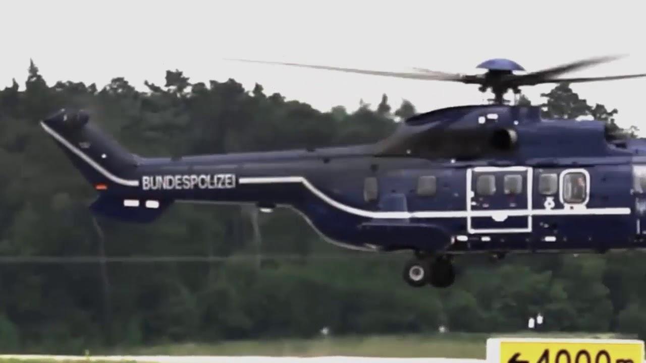 wyprzedaż resztek magazynowych styl mody nowe style Airbus H225 Super Puma Landing | Most Expensive Helicopter in the World