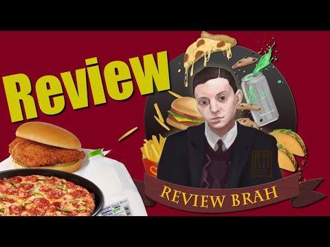 YouTuber Review: TheReportOfTheWeek