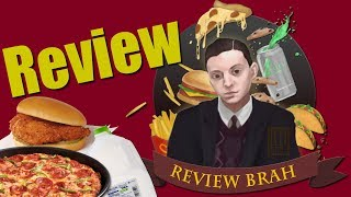 YouTuber Review: TheReportOfTheWeek