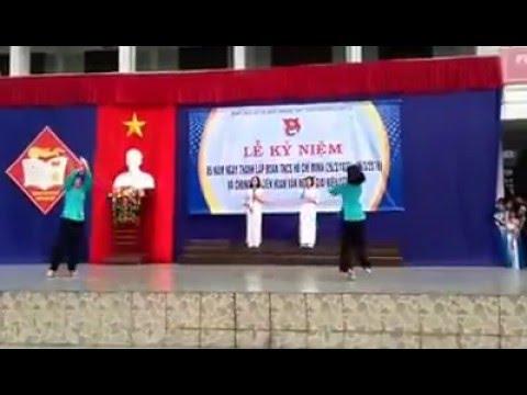 Lương Văn Tụy - Mẹ yêu con - Liên chi Hóa - HK55-56-57