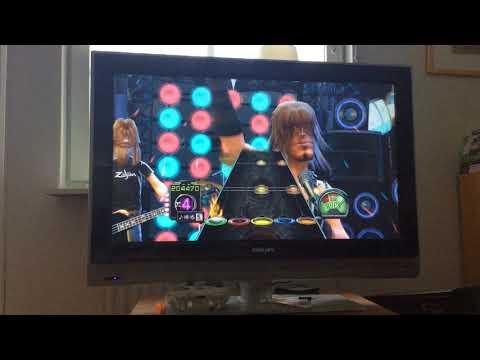 Guitar Hero 3 - Miss Murder 100 % FC