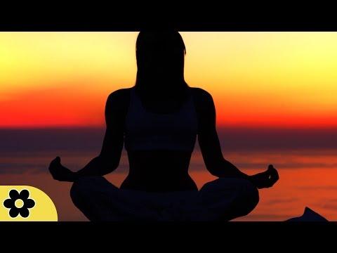 Meditation Music Relax Mind Body, Positive Energy Music, Relaxing Music, Slow Music, ✿034C