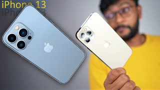 iPhone 13 Launch Review - My Thoughts !