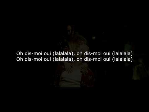 PLK - Dis Moi Oui [PAROLES/LYRICS]