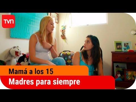 Mamá a los 15 | T03E01: Hermanas y madres para siempre