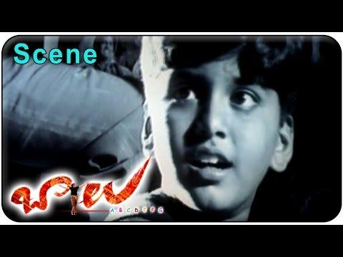 Balu Movie    Pawan kalyan Flashback Scene    Pawan kalyan,Shriya,Neha Oberoi