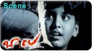 Balu Movie || Pawan kalyan Flashback Scene || Pawan kalyan,Shriya,Neha Oberoi