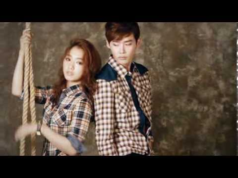 [NYLON TV KOREA] 잠뱅이 x 이종석 + 박신혜