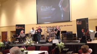 street called Straight Live at Parkway Baptist Church on May 4, 2015