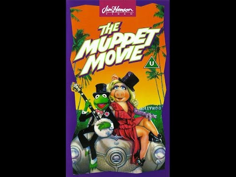 Opening To The Muppet Christmas Carol 1993 VHS | Doovi