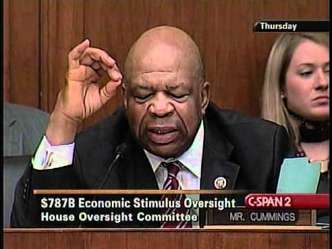 Economic Stimulus Oversight, Federal, Beginning