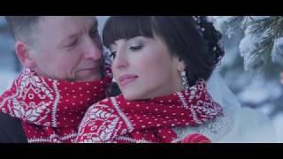 Свадебный фильм в Сургуте