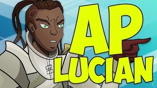 AP Lucian