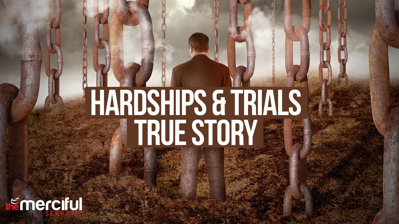 Download Facing Hardships & Trials - Powerful True Story