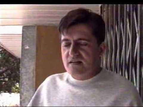 """Santiago Segura """"Uno gordo que vive en el segundo"""""""