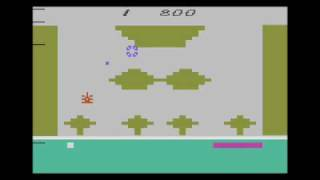 Strategy X for the Atari 2600